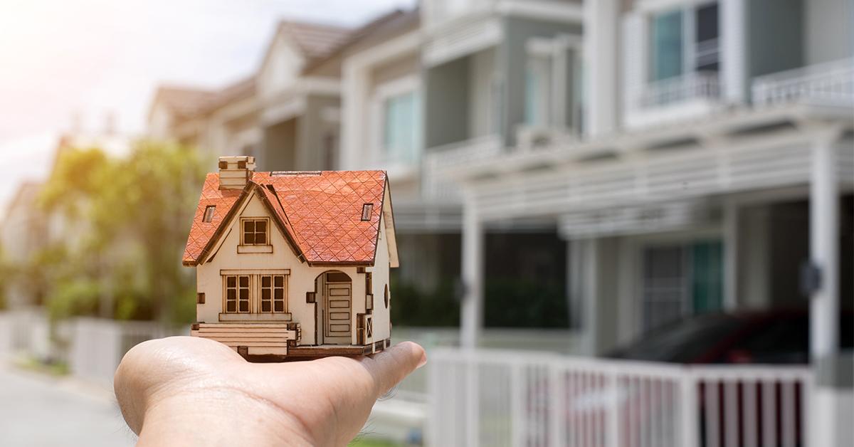 dom, pozička, hypotekarny uver